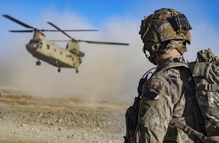 """التايمز: هل تاريخ أفغانستان""""الدامي""""محكوم بإعادة نفسه؟"""