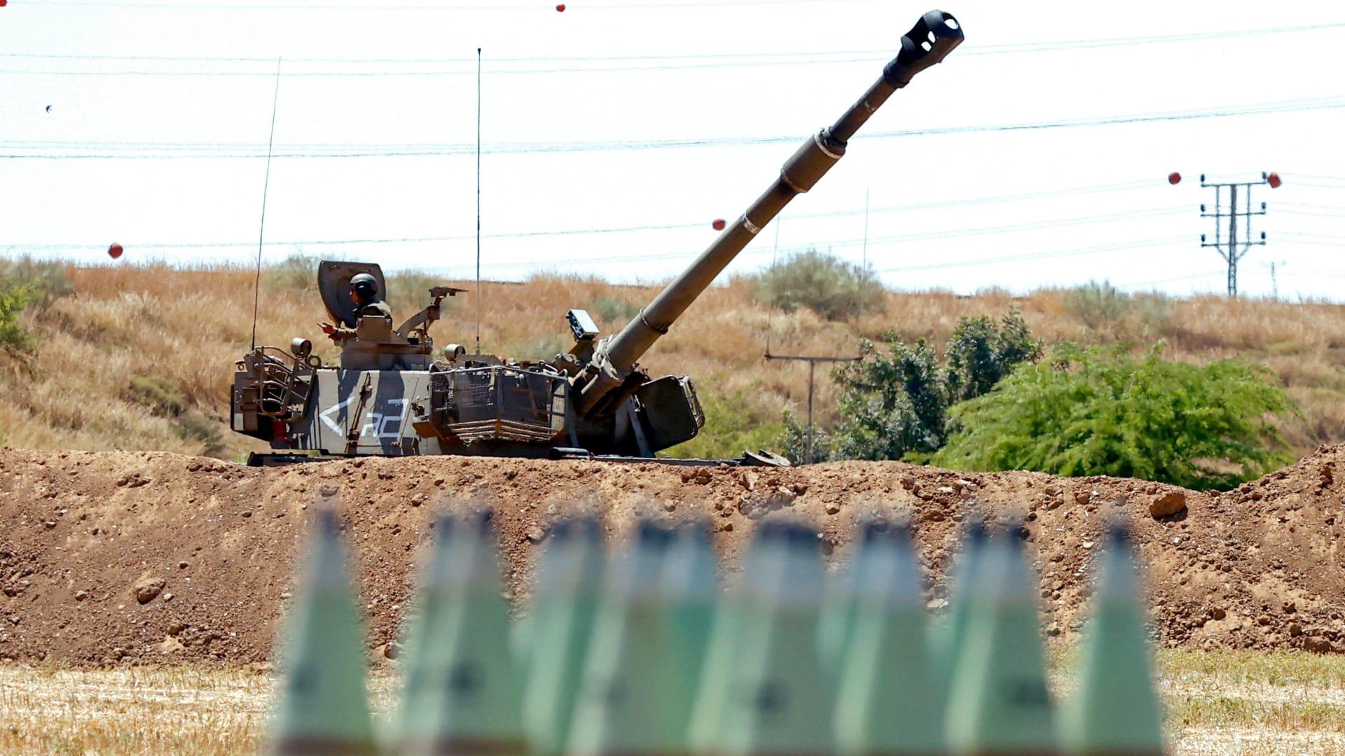 رايتس ووتش تتهم إسرائيل بارتكاب جرائم حرب في هجوم على غزة