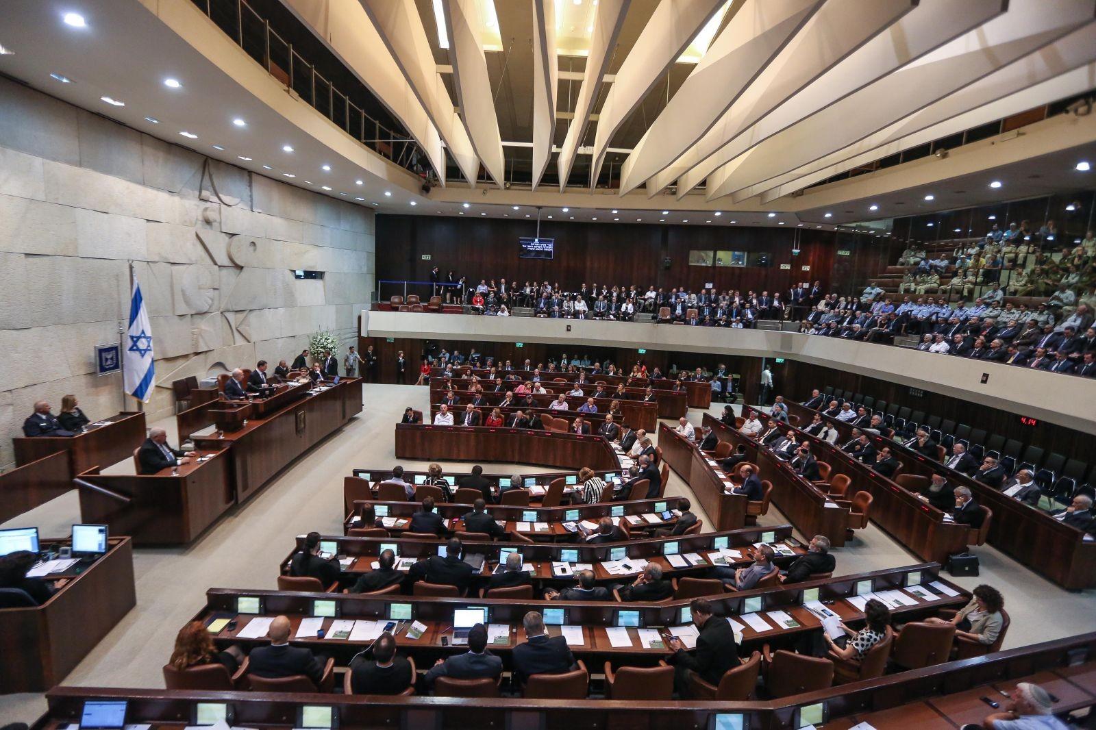 """""""يسرائيل هَيوم"""": قانون المواطنة سواء أُقرّ أم لم يُقَر لن يؤدي إلى اختفاء العرب"""