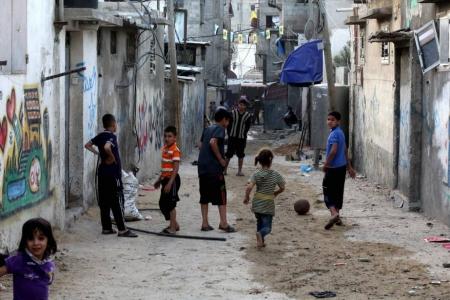 انتشار الفقرفي الوطن العربي بسبب الفساد وفشل التنمية