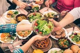 أفكار عشاء صحي سريع في الوقت ذاته