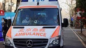 مصرع شخصين وإصابة أربعة آخرين جراء تسرب غاز شرق الصين