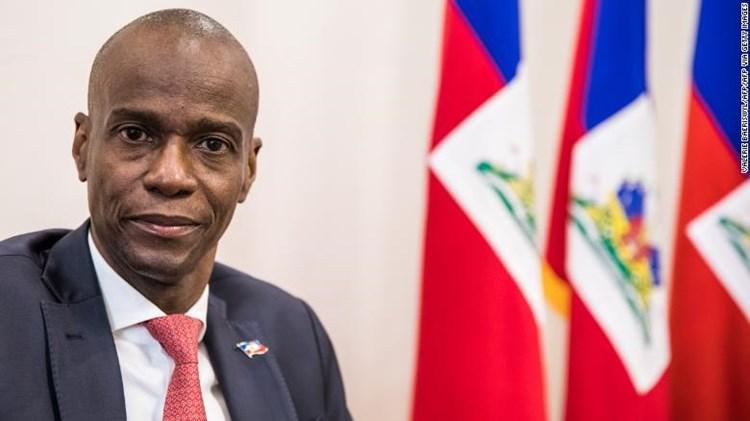 """""""سي إن إن"""": بعض المرتبطين باغتيال رئيس هايتي كانوا مخبرين لوكالات أميركية"""
