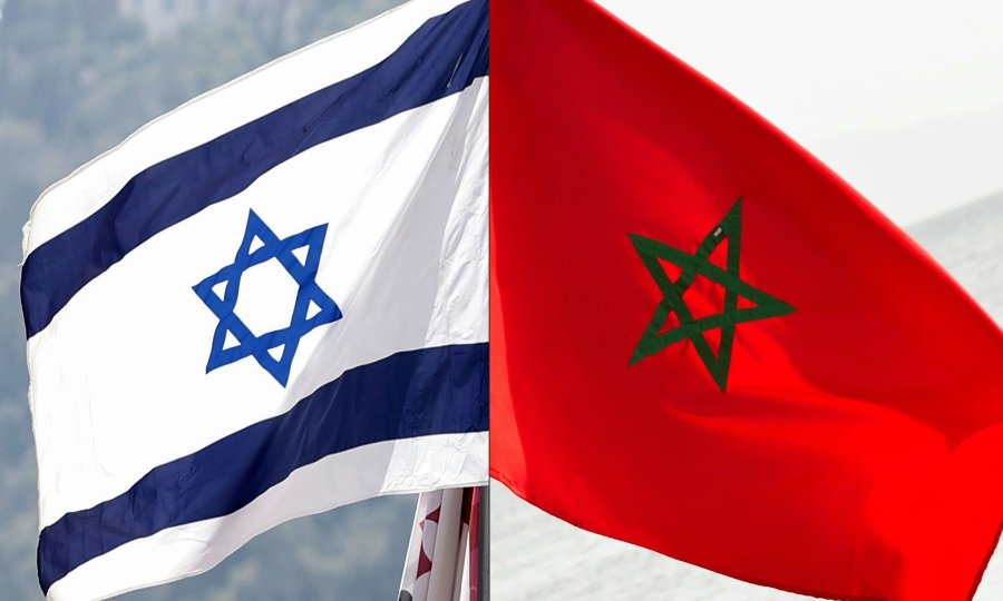 """""""مباط عال"""": هل هناك زخم للتطبيع بين إسرائيل والمغرب؟"""