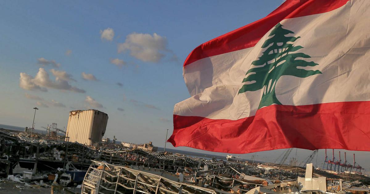 """""""N12"""": لبنان ليس دولة حزب الله"""