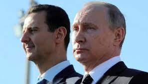 """""""مركز القدس للشؤون العامة والسياسة"""": هل روسيا بصدد تغيير قواعد اللعبة في سورية؟"""