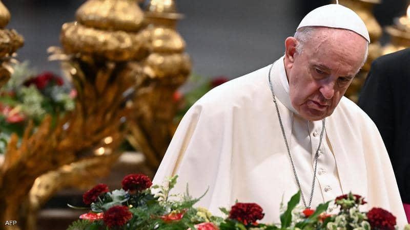 البابا فرنسيس يدخل مستشفى في روما لإجراء عملية جراحية