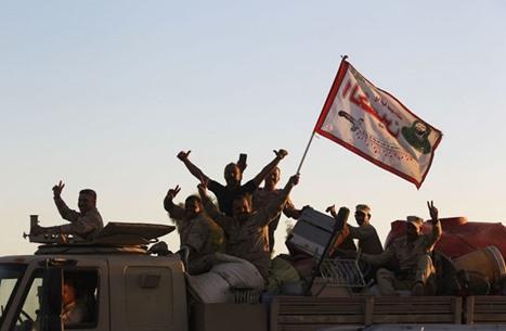 لماذا تم تعليق استهداف القوات الأميركية في العراق؟
