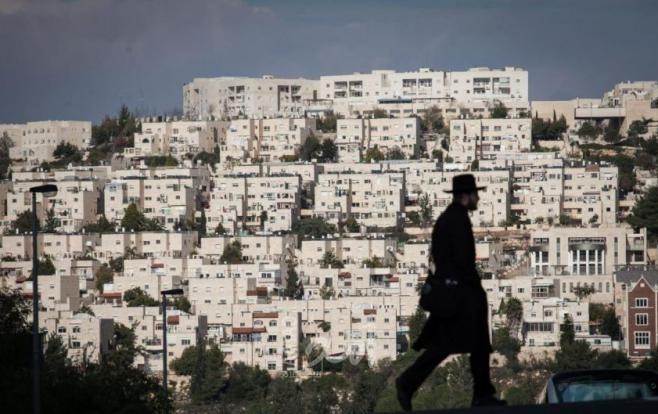 يد المستوطنين هي العليا في رسم سياسة اسرائيل الاستعمارية في الضفة الغربية المحتلة