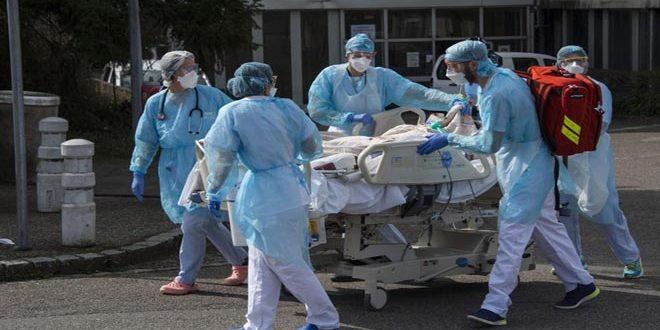 فيروس كورونا يودي بحياة أكثر من أربعة ملايين و48 ألف شخص حول العالم