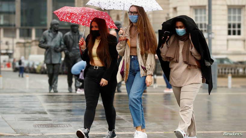 لماذا لا يثير ارتفاع وفيات كورونا بين الملقحين قلق العلماء في بريطانيا؟