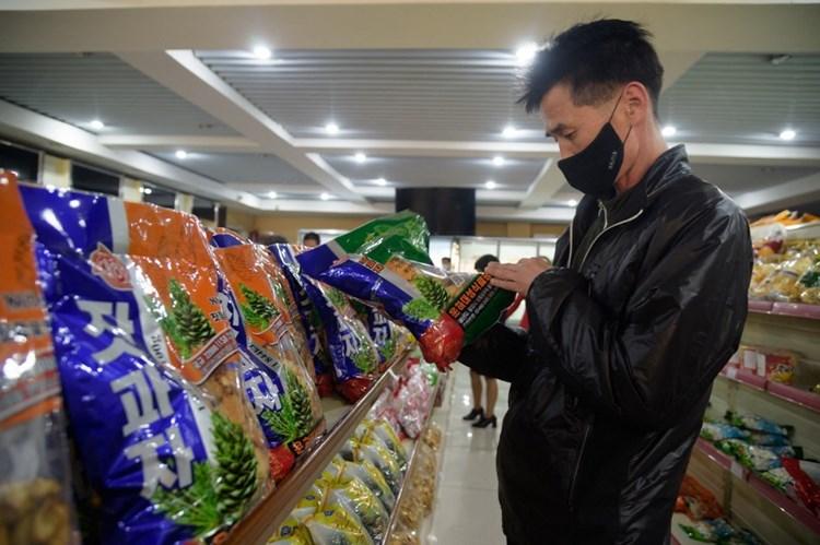 """""""فاو"""": كوريا الشمالية قد تواجه نقصاً غذائياً قريباً"""