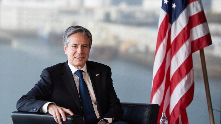 أنتوني بلينكن: سنرفع علم المثليين على وزارة الخارجية الأمريكية والسفارات