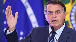 رئيس البرازيل: لن أسلم السلطة إذا حدث تزوير للانتخابات