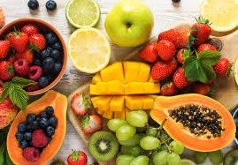 عشاء صحي ومشبع بالعديد من الفيتامينات