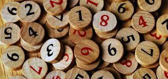 حروف الفرانكو بالأرقام