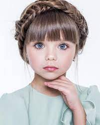الطفولة صفحة بيضاء .. صور اجمل اطفال فى العالم
