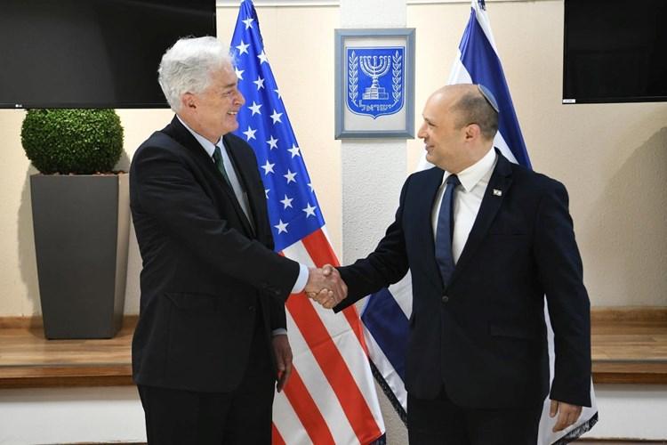 """""""نيويورك تايمز"""": """"إسرائيل"""" أخطرت واشنطن بهجومها على منشآة نطنز فقط قبل ساعتين"""