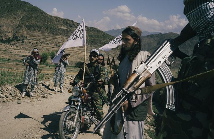 """""""يسرائيل هَيوم"""": أفغانستان أولاً"""
