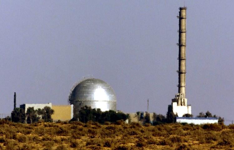 الأسلحة النووية الإسرائيلية