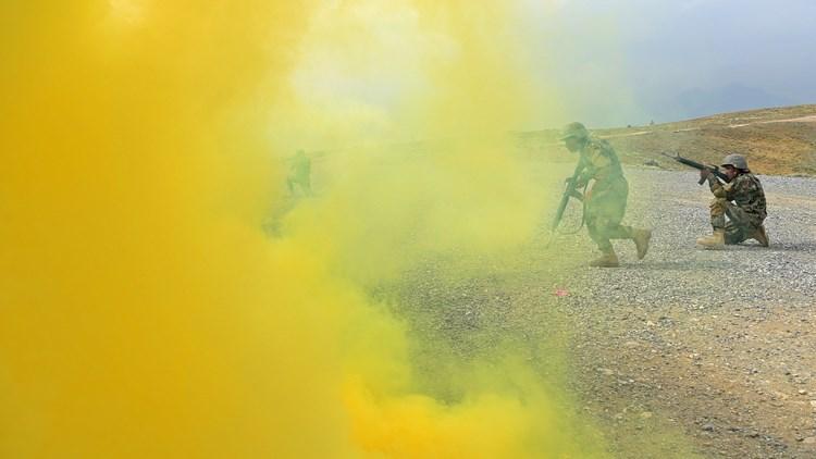 """""""ذي أتلانتيك"""": لماذا انهار الجيش الأفغاني؟"""
