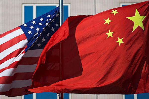 """معاريف"""": على إسرائيل أن تختار طرفاً في الصراع بين الصين والولايات المتحدة"""