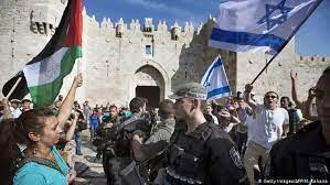 موضوع حل الدولتين غير مطروح على جدول أعمال الحكومة الإسرائيلية