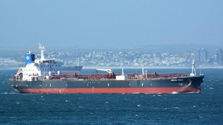 """""""المونيتور"""": البنتاغون لايستبعد الرد على هجوم السفينة الإسرائيلية في الخليج"""