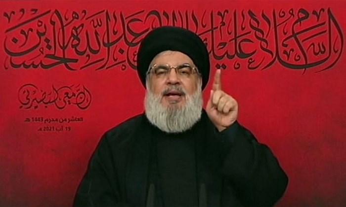 هل ستجر سفينة النفط الإيرانية لبنان وإسرائيل إلى تصعيد عسكري؟