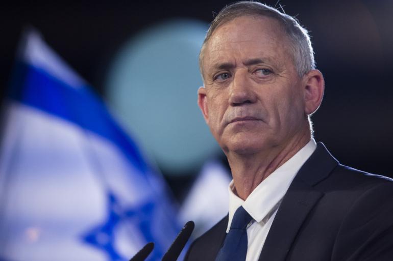 غانتس: إسرائيل مستعدة لشن هجوم على إيران، والقصف على لبنان هو إشارة