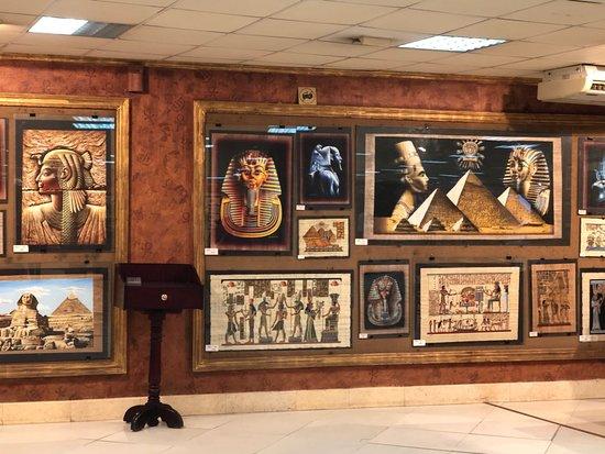 المتحف حكايات مدينة سيناء