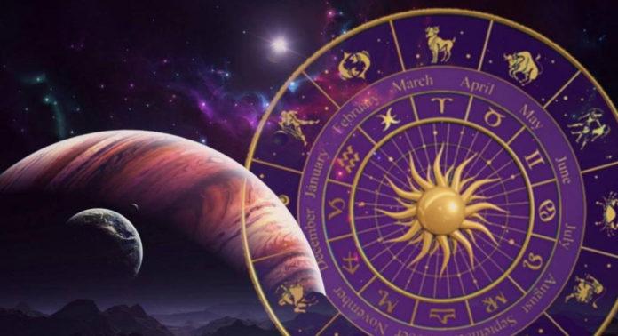 """تأثير انتقال كوكب الحب والعواطف """"الزهرة"""" إلى برج القوس"""
