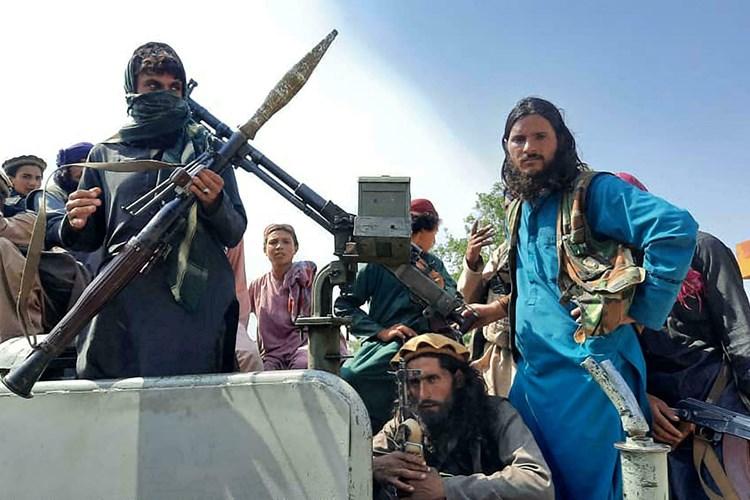 حركة طالبان تنشر عناصرها في شوارع العاصمة كابول