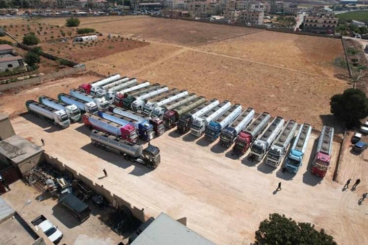 خبراء يحذرون واشنطن من أبعاد كسر حزب الله للحصار النفطي
