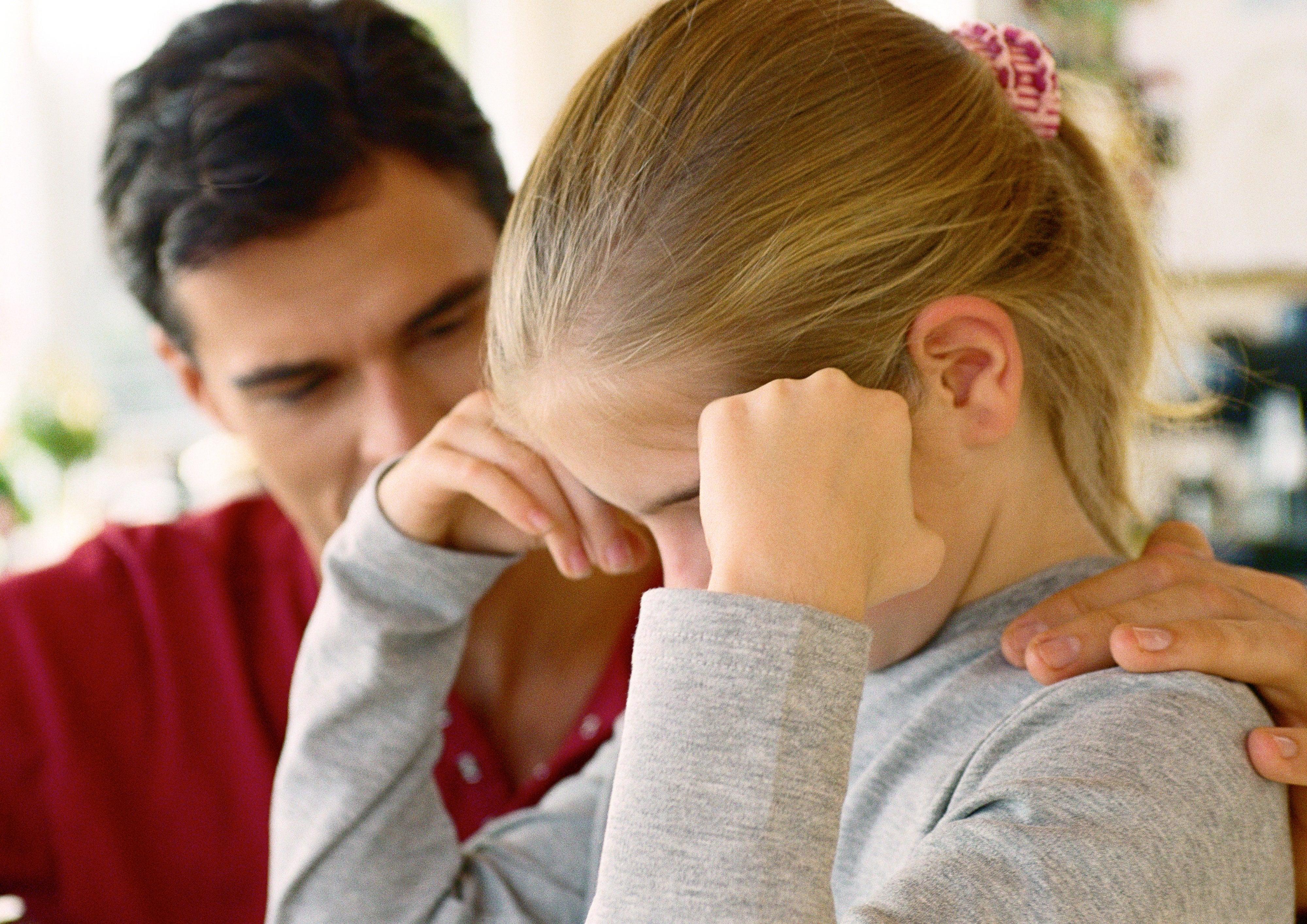 تشجيع الأطفال على التعبير عن مشاعرهم