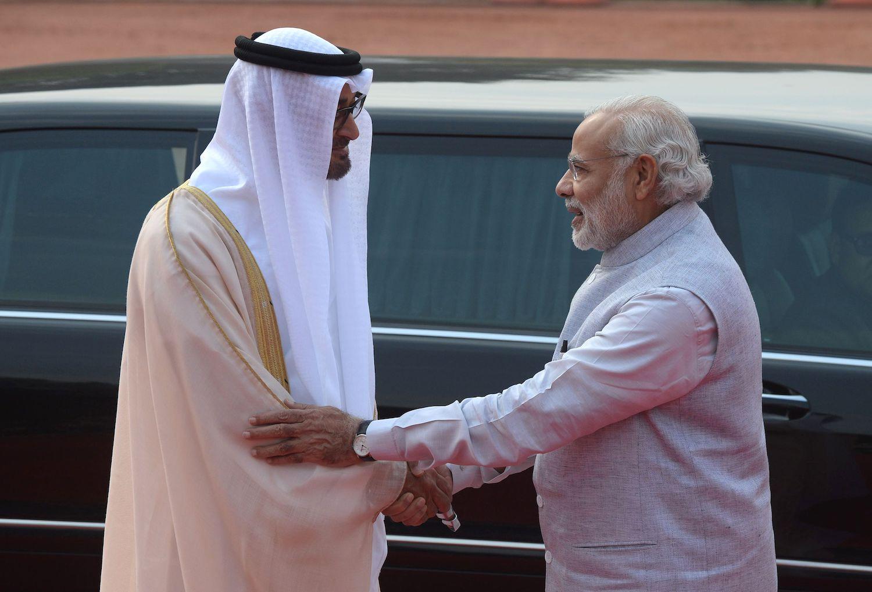 """""""فورين بوليسي"""": لماذا تنضم الهند إلى تحالف رباعي آخر؟"""