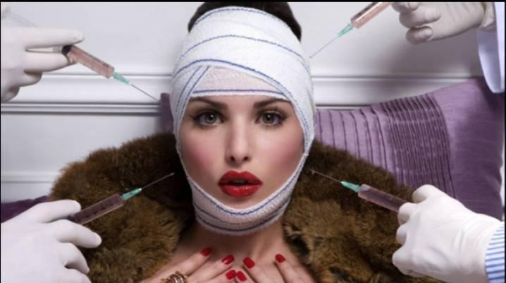 هل تجدد عمليات التجميل الشباب؟