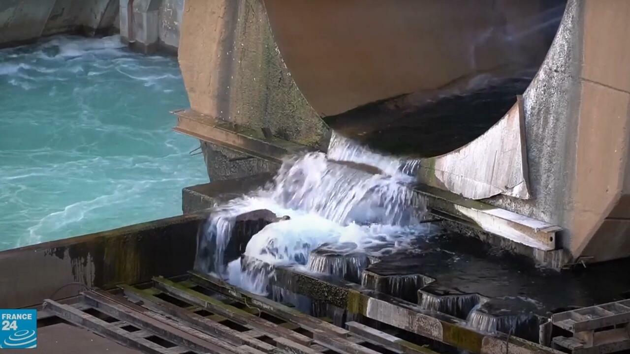 نقص المياه يهدد العراق بالجفاف كل صيف