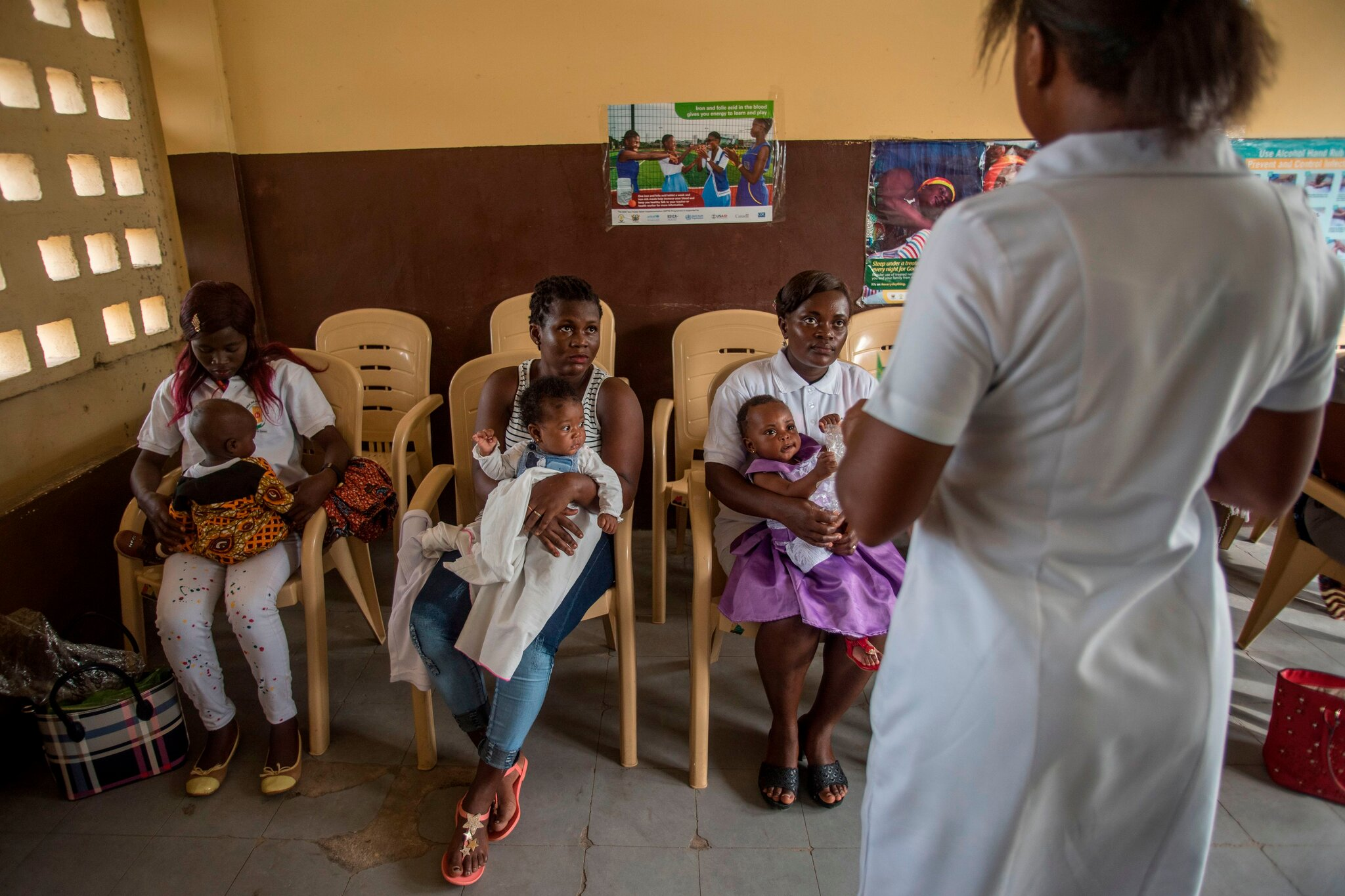 منظمة الصحة العالمية تجيز أول لقاح للملاريا