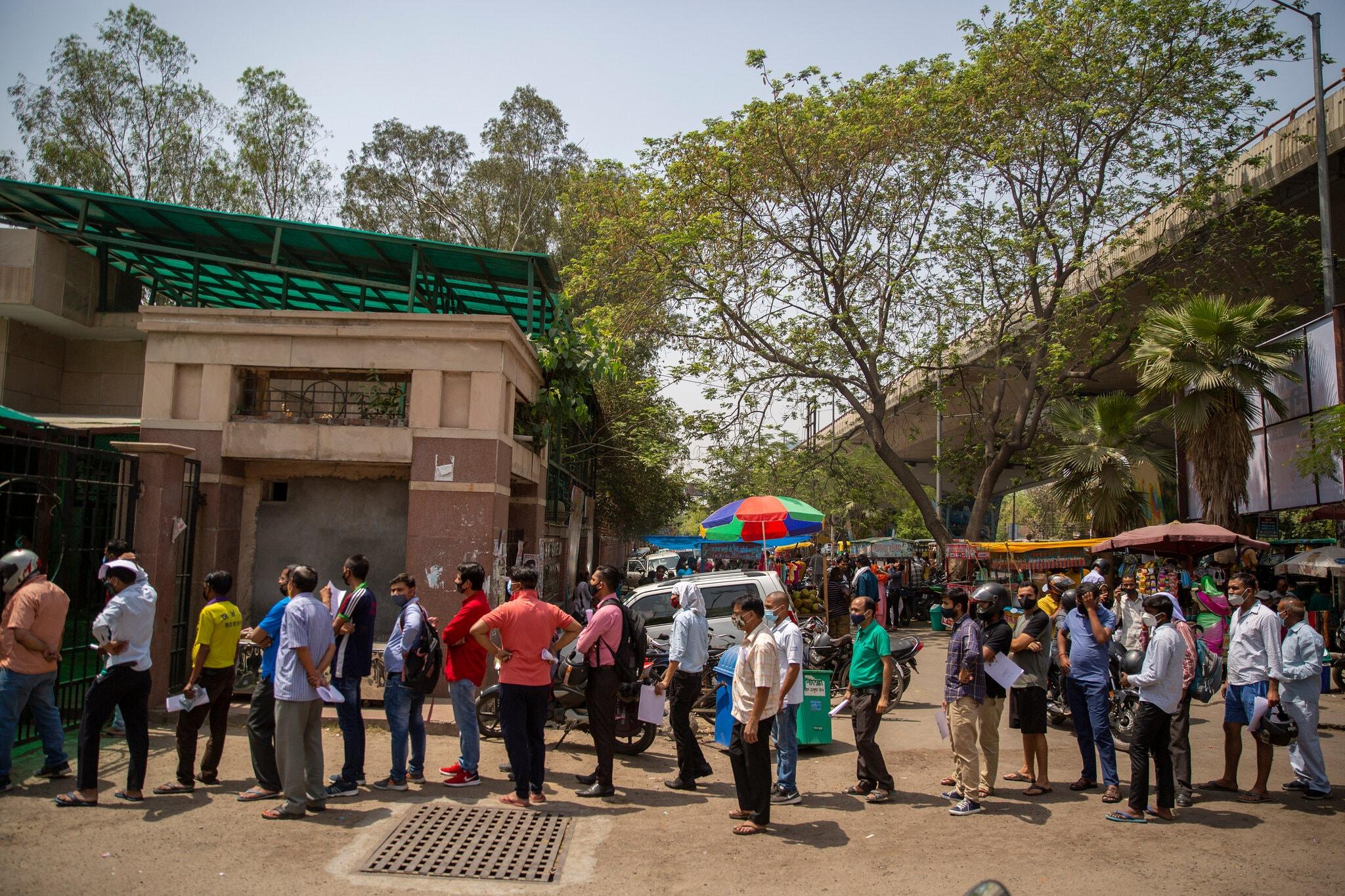 لماذا يتراجع وباء كورونا في الهند؟